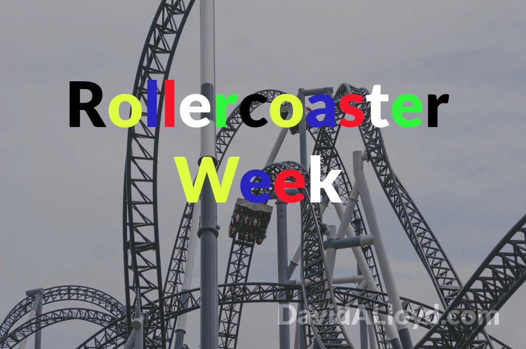 Rollercoaster Week